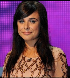Carrie Take Me Out 2012