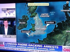 CNN London