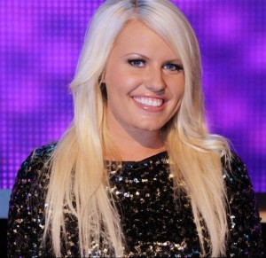 Emma Take Me Out 2012