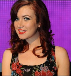 Holly Take Me Out 2012