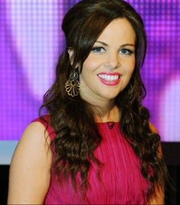 Lizzy Take Me Out 2012