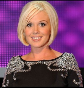 Steph Take Me Out 2012