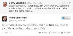 Gerry Sandusky
