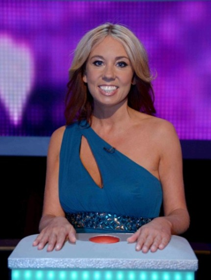 Caroline B Take Me Out Series 4
