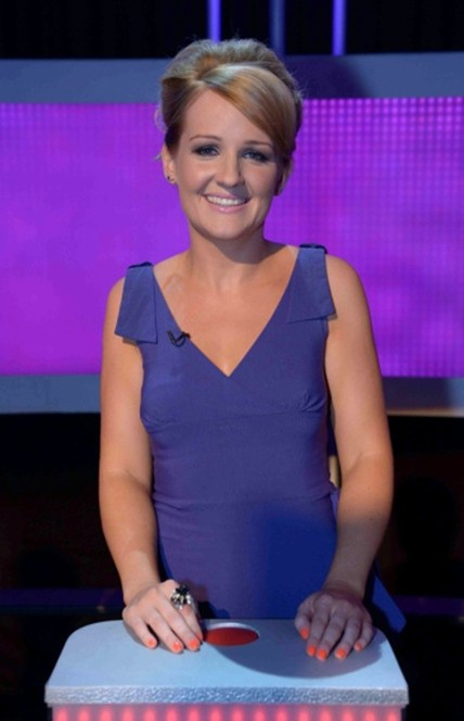 Caroline Take Me Out Series 4
