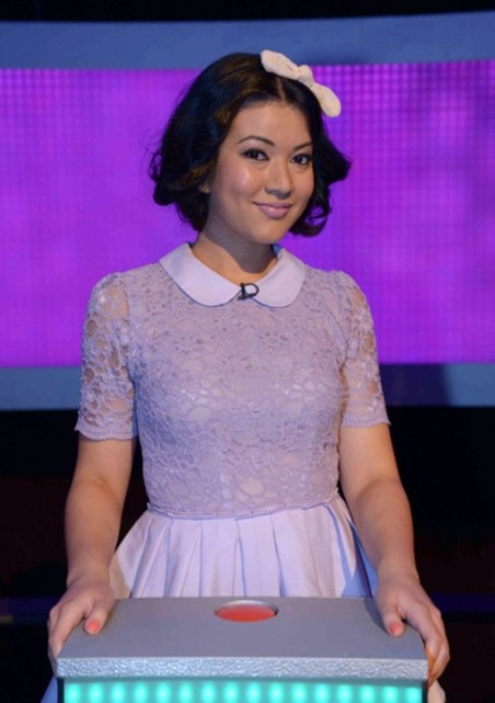 Charlotte Take Me Out Series 4