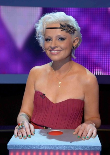 Erica Take Me Out Series 4