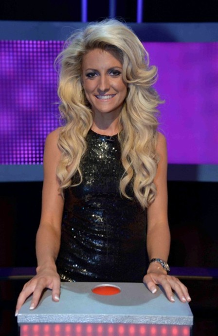 Helen Take Me Out Series 4
