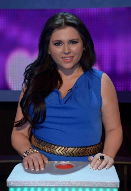 Laura Take Me Out Series 4