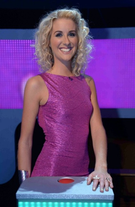 Lily Take Me Out Series 4