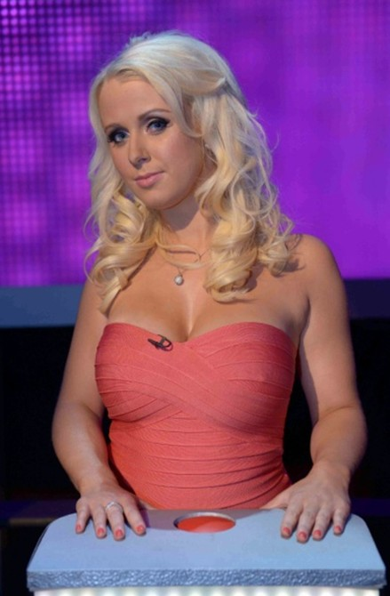 Natalie Take Me Out Series 4