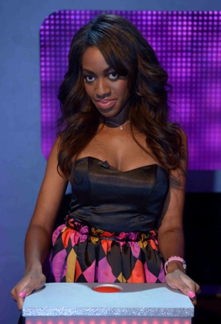 Thiopia Take Me Out Series 4