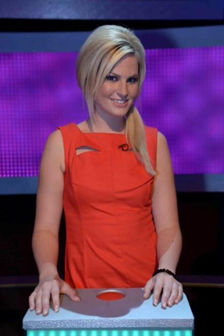 Tonia Take Me Out Series 4