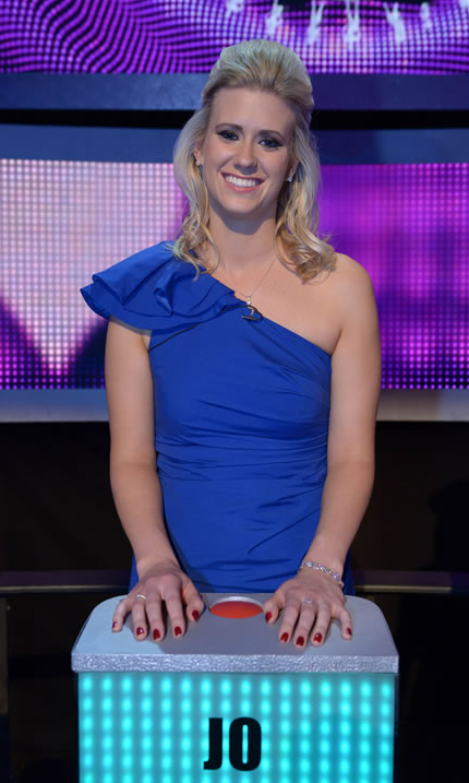 Jo Take Me Out 2013