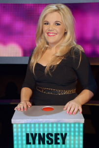 Lynsey Take Me Out 2013
