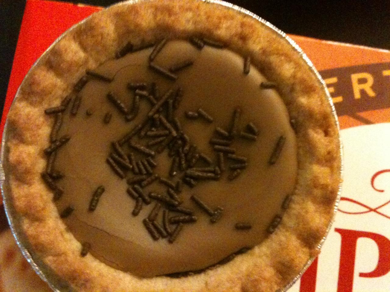 mr kiplings mississippi mud pie