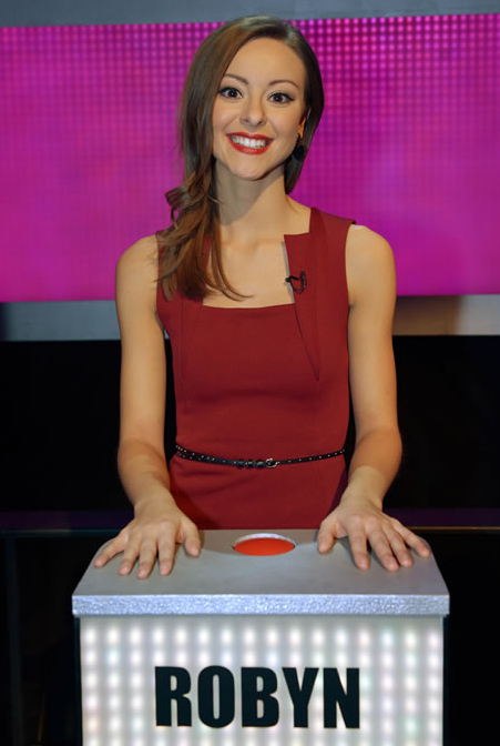 Robyn Take Me Out 2013
