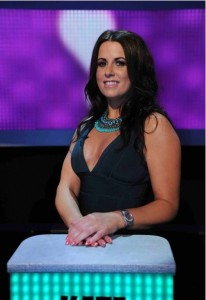 Kate Take Me Out 2014 ITV1