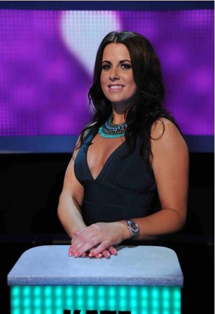 Kate Take Me Out 2014 ITV1